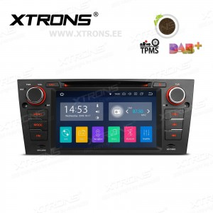XTRONS PA7890BIP