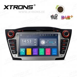 XTRONS PA7835HIP