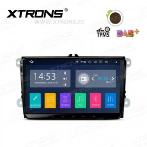 XTRONS PA98MTVIPL
