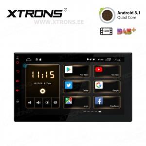 XTRONS TS708L