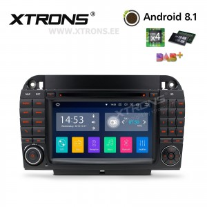 XTRONS PA78M220IP