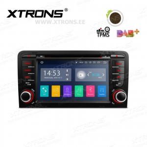 XTRONS PA78AA3IP
