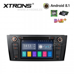 XTRONS PA7881BIP