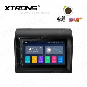 XTRONS PA78DTFIPL