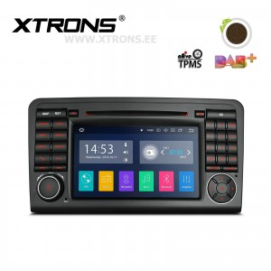 XTRONS PA78M164IP