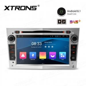 XTRONS PC78OLO-S