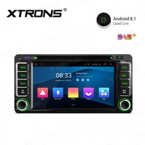 XTRONS PC68HGT
