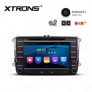 XTRONS PC78MTV