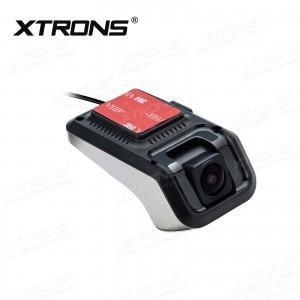XTRONS DVR025