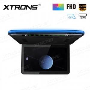 XTRONS CM136HD