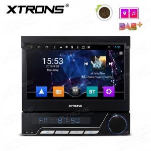 XTRONS D782A