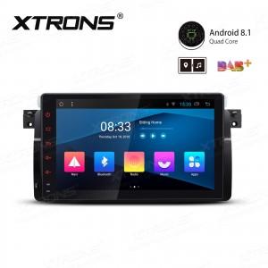 XTRONS PC9846BL