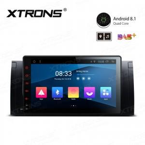 XTRONS PC9853BL