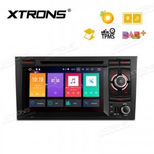 XTRONS PB78AA4RIP