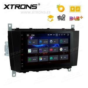 XTRONS PE88M209IPL