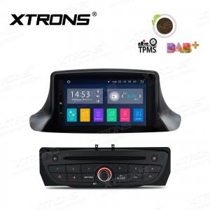 XTRONS PA78MG3RIP