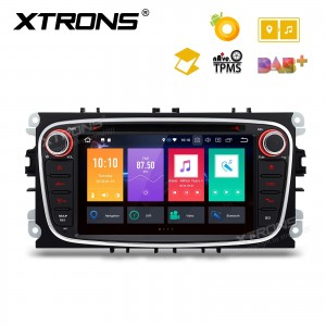 XTRONS PB78FSFIP-B