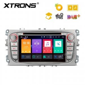 XTRONS PB78FSFIP-S