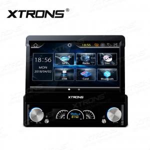 XTRONS D729G