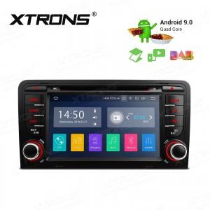 XTRONS PA79AA3IP