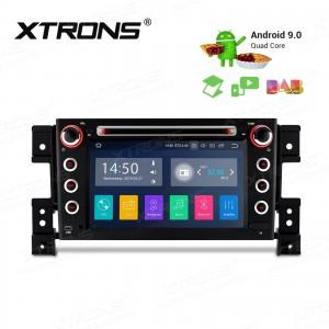 XTRONS PA79GVSIP