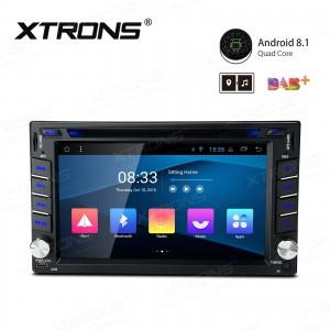 XTRONS PC68UNN
