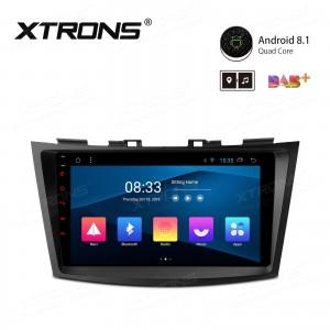 XTRONS PC98SZKL