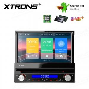 XTRONS D715P
