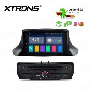 XTRONS PA79MG3RIP