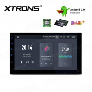 XTRONS TQ709IPL