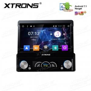 XTRONS D729AS