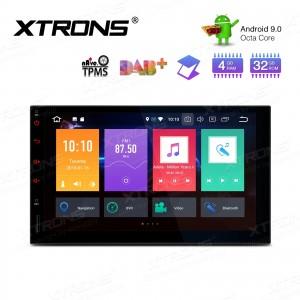 XTRONS TE709IPL