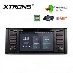 XTRONS PQ7939BIP
