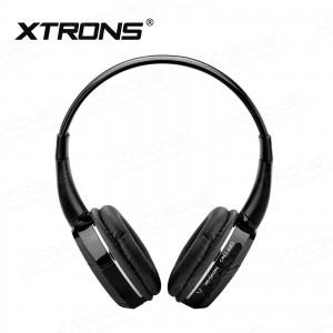 XTRONS BH002