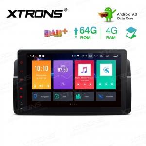 XTRONS PBX9946BL