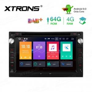 XTRONS PBX79MTW