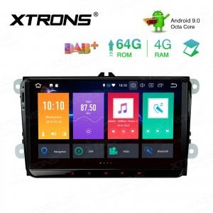 XTRONS PBX99MTVL