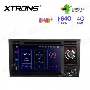 XTRONS IB79AA4RP