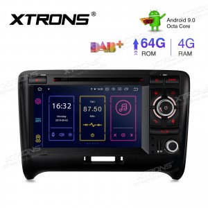 XTRONS IB79ATTRP