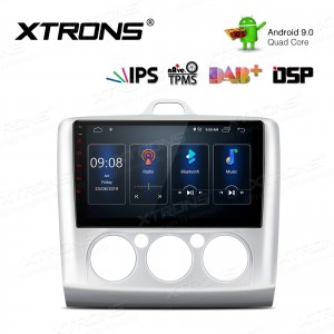 XTRONS PST99F2F
