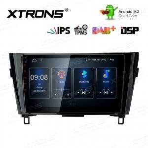 XTRONS PST19XTN