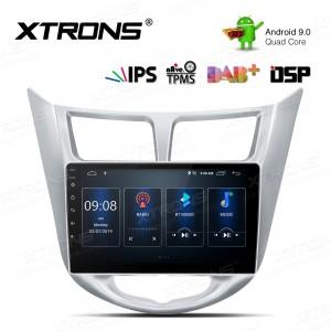 XTRONS PST99RNH