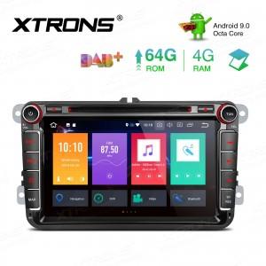 XTRONS PBX89UNV