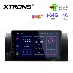 XTRONS IB9953BPL