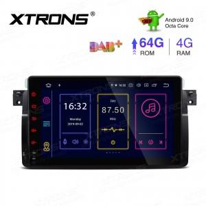 XTRONS IB9946BPL