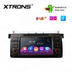 XTRONS PR7946B