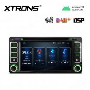 XTRONS PSD60HGT