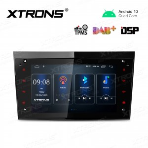 XTRONS PSD70VXL