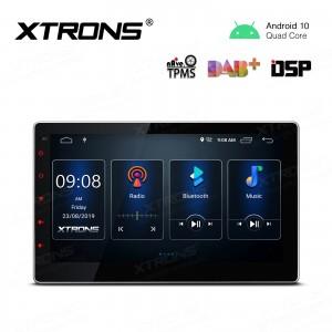 XTRONS TSD100L