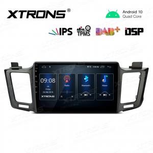XTRONS PST10RVT_L